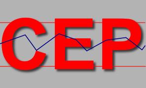 CEP - Controle Estatístico de Processo