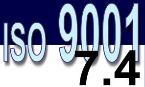 ISO 9001:2008 - 7.4. Aquisição