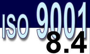 ISO 9001:2008 - 8.4. Análise de dados