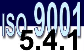 ISO 9001:2008 - 5.4.1. Objetivos da qualidade