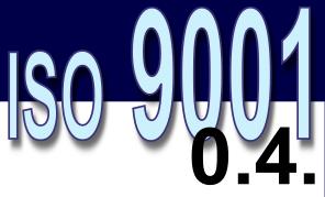 ISO 9001:2008 - 0.4. Compatibilidade com outros sistemas de gestão