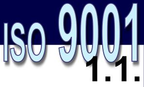 ISO 9001:2008 - 1.1. Generalidades - Objetivo