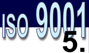 ISO 9001:2008 - 5. Responsabilidade da direção