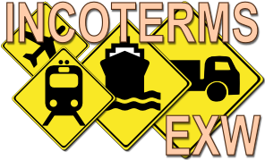 INCOTERMS EXW - Ex-Works