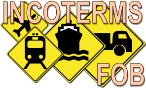 INCOTERMS FOB - Free On Board