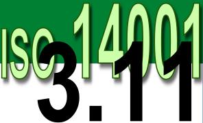 ISO 14001 2004 - 3.11 Política Ambiental
