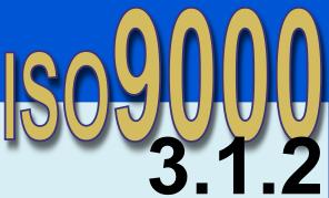 NBR ISO 9000:2005 - 3.1.2 requisito - Sistema de gestão de qualidade – Fundamentos e vocabulário