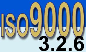NBR ISO 9000:2005 - 3.2.6 Gestão (Management) - Sistema de gestão da qualidade - Fundamentos e vocabulário.