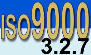 NBR ISO 9000:2005 - 3.2.7 Alta Direção (top management) - Sistema de gestão da qualidade - Fundamentos e vocabulário.
