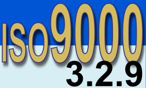 NBR ISO 9000:2005 - 3.2.9 Planejamento da Qualidade - Sistema de gestão da qualidade - Fundamentos e vocabulário.